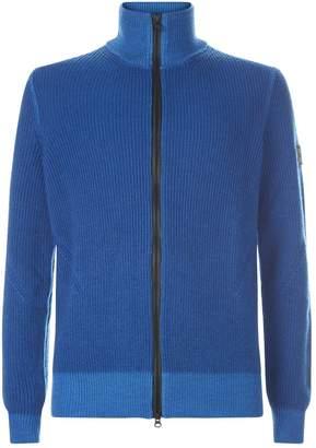 BOSS ORANGE Knitted Sweatshirt