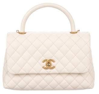 Chanel 2017 Coco Handle Bag