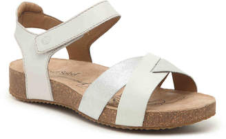 Josef Seibel Tonga Wedge Sandal - Women's