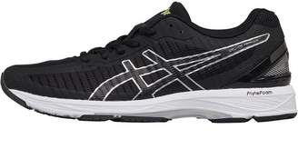 Asics Womens GEL-DS Trainer 23 Stability Speed Running Shoes Black/Silver