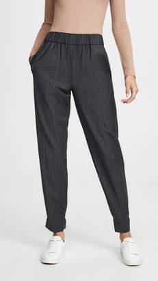 Tibi Easy Pull On Pants