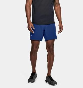 Under Armour Men's UA Speedpocket Swyft 7'' Shorts