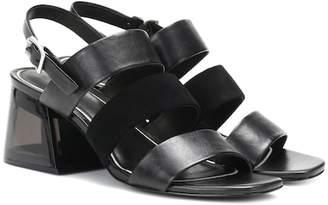 Rag & Bone Reese leather sandals