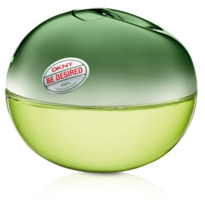 DKNY Dkny Be Desired Eau de Parfum Spray