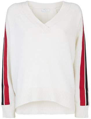 Sandro V-NeckSweater