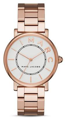 Marc Jacobs Classic Watch, 36mm