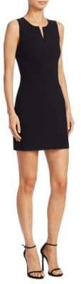 Elizabeth and James Cullin Fitted Dress
