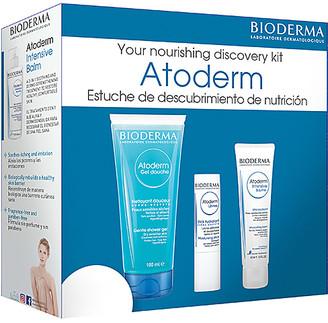 Bioderma ATODERM DISCOVERY スキンケアキット