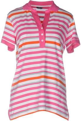 Harmont & Blaine Polo shirts - Item 37927987HS