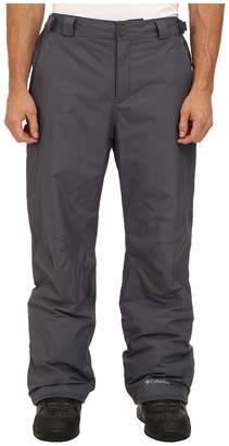Columbia Bugabootm II Pant - Tall Men's Outerwear