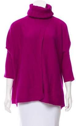 Diane von Furstenberg Wool & Cashmere-Blend Ahiga Sweater