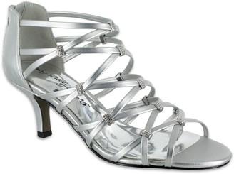 Easy Street Shoes Nightingale Women's High Heel Sandals