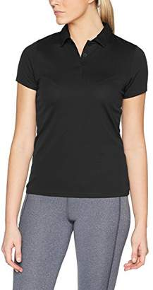 Fruit of the Loom Women's Performance Polo Lady-Fit Shirt,X-Small
