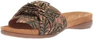 Naturalizer Women's Adalia Slide Sandal