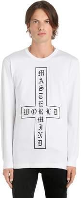 Mastermind Cross Long Sleeve T-Shirt