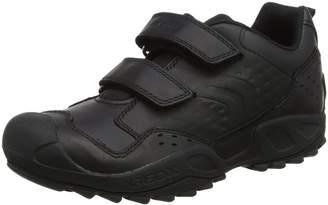 Geox Boy's J N.Savage B.E Shoes