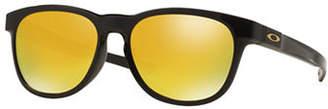 Oakley Stringer Mate 55mm Wayfarer Sunglasses