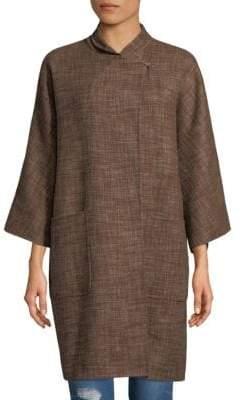 Max Mara Cashmere Long Coat