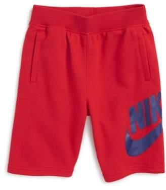 Nike Alumni French Terry Knit Shorts