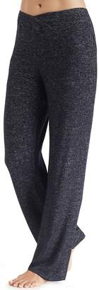 Cuddl Duds Women's Soft Knit Lounge Pants