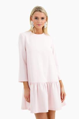 Edit Sutton Peplum Dress