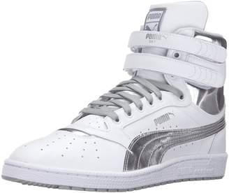 at Amazon Canada · Puma Men s Sky II HI FG Foil Fashion Sneaker 4670f8045