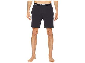 HUGO BOSS Stretch Cotton Lounge Shorts