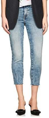 L'Agence Women's El Matador Skinny Crop Jeans