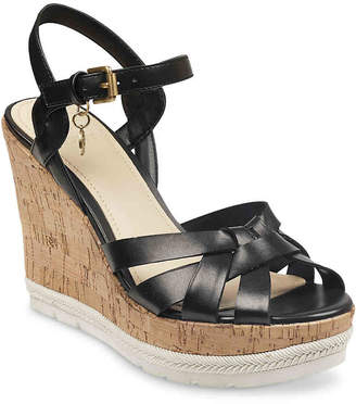GUESS Dorcie Wedge Sandal - Women's