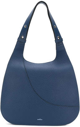 Hogan flap shoulder bag