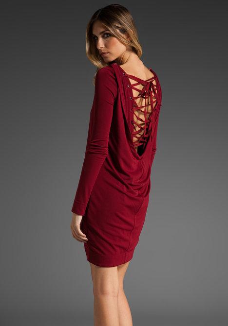 Barlow Dune Buggy Dress