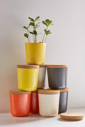Ekobo Storage Jar - Set Of 2