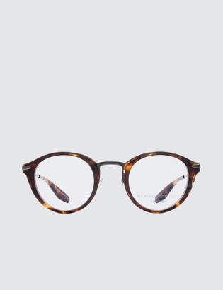 Barton Perreira Truman Optical Glasses - Asian Fit