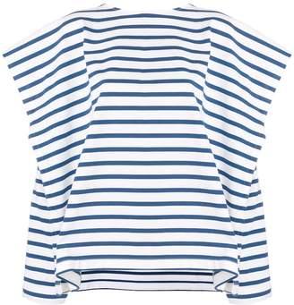 Ports 1961 striped blouse