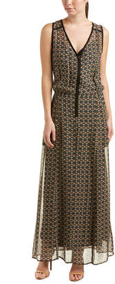 Nanette Lepore Maxi Dress