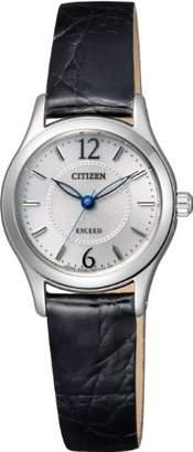 [シチズン]CITIZEN 腕時計 EXCEED エクシード Eco-Drive エコ・ドライブ EX2060-07A レディース