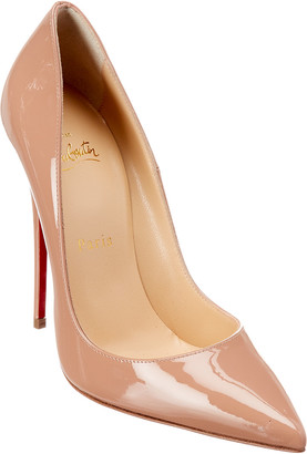 Christian Louboutin So Kate 120Mm Patent Pump