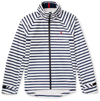 Polo Ralph Lauren Striped Shell Jacket