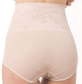 7f722af93 Zarbrina Women Plus Size Slimming Control Panties Tummy Trimmer Body Shaper  Butt Lift Underwear Magic Breathable