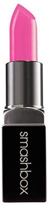 Smashbox Be Legendary Lipstick Shock Me Pink 3g by