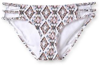 Pink Label Lexus Bikini Bottoms