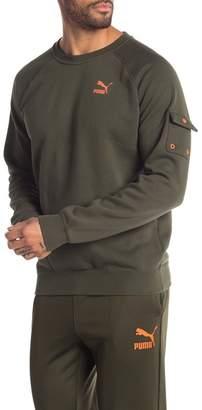 Puma Cargo Crew Neck Sweater