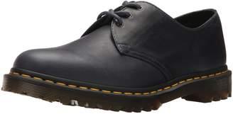 Dr. Martens Men's 1461 Navy Orleans Oxford 13 Medium UK (14 US)