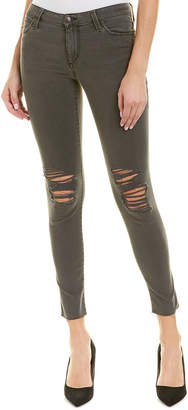 Joe's Jeans The Icon Darcia Mid-Rise Skinny Ankle Cut
