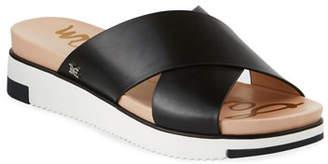 d0eca7e18cc Sam Edelman Black Platform Heel Women s Sandals - ShopStyle