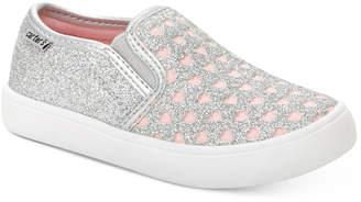Carter's Tween Slip-On Shoes, Toddler & Little Girls (4.5-3)