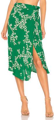 Faithfull The Brand Linnie Skirt