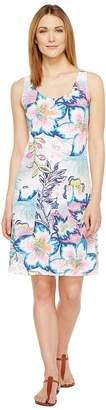 Fresh Produce Cabana Bright Drape Dress Women's Dress