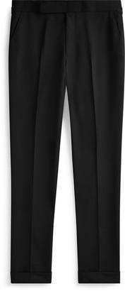 Ralph Lauren RLX Gregory Wool Twill Trouser