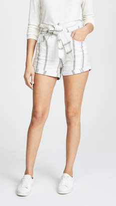 Helena McGuire Denim Shorts